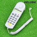 KELUSHI Wrie Rastreador KELUSHI C019 Teléfono de Línea Telefónica Cable de Red Tester Butt Prueba Tester Instalador de Líneas Herramienta Juego de Cables Al Por Mayor