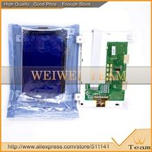 Yamaha PSR S500 S550 S650 mm6 için orijinal lcd Ekran DGX630 DGX640 LCD Ekran Onarım değiştirme