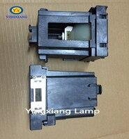 استبدال مصابيح كشاف  رخيصة الثمن مصباح الصنف 003 120641 01 مع السكن ل كريستي LHD700 شاشات-في مصابيح جهاز العرض من الأجهزة الإلكترونية الاستهلاكية على