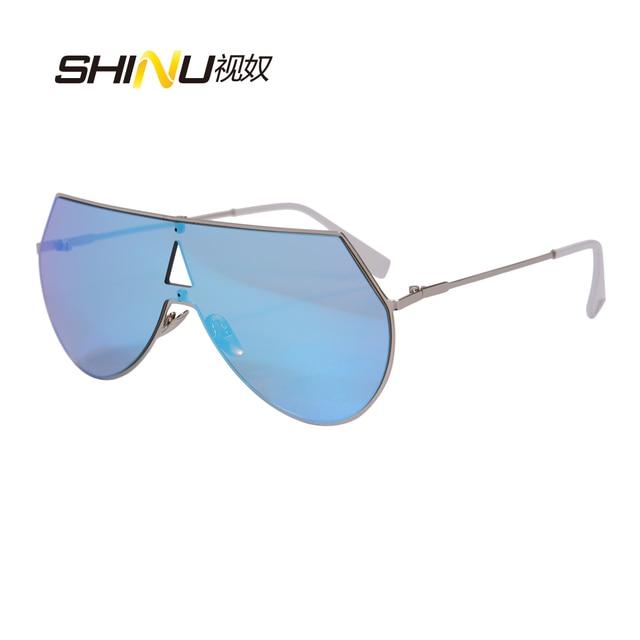 100% UV400 Protection Miroir Lunettes Femmes Marque Designer lunettes de  Soleil Lunette De Soleil Femme f64196250911