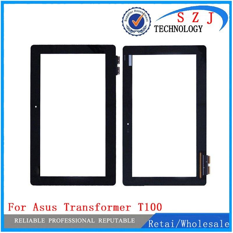 Nouveau 10.1 pouce Replacment Verre Pour Asus Transformateur T100 Écran tactile Panneau T100T T100TA JA-DA5490NB 5490N Livraison gratuite