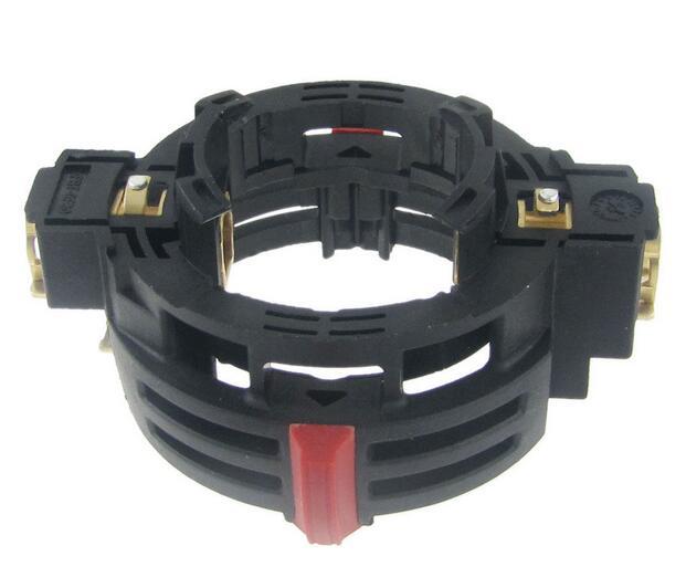 Replacement Motor Housing Carbon Brush Holder for Bosch GBH 2-26 DFR аккумуляторный перфоратор bosch gbh 180 li 4 0ач x2 0611911023