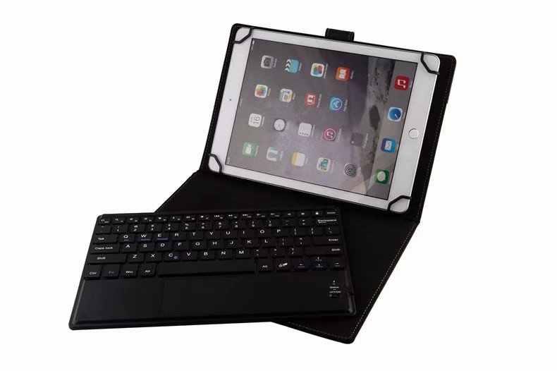 Cassa Della Tastiera di Bluetooth Per CHUWI Hi9 Aria MT6797 X20 Deca Core 4 GB di RAM 64 GB ROM Dello Schermo di 2 K android 8.0 Dual 4G LTE 10.1 ''tablet