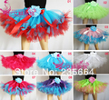 Real Tutu Justaucorps Ballet Tutu Gymnastics Leotard For Girls New Design Handweave Girl Skirt,girl Costume,pettiskirt