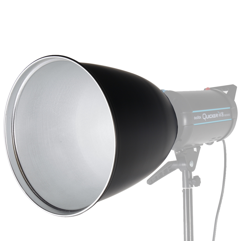 360 мм Стандартный Отражатели диффузор лампы Тенты блюдо с 45 градусов Honeycomb сетки для Bowens горе студии Strobe Вспышка Speedlite