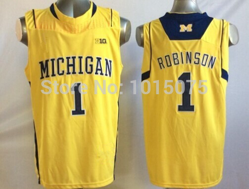 57713900c ... NCAA Basketball Jersey Michigan Wolverines College Tim Hardaway Jr.