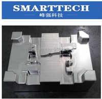 Piezas de aluminio de precisión servicio de mecanizado cnc barato