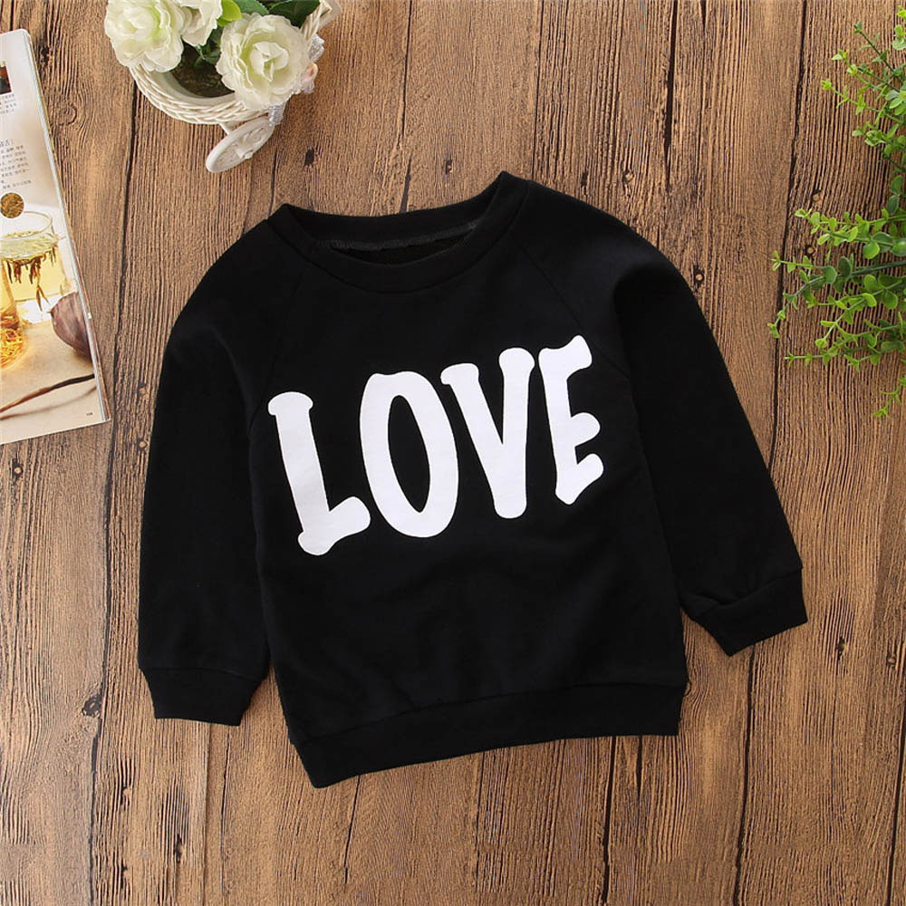 Мама и я для маленьких девочек мальчиков любовь с длинным рукавом свитер Топы семейная одежда roupa infantil menino
