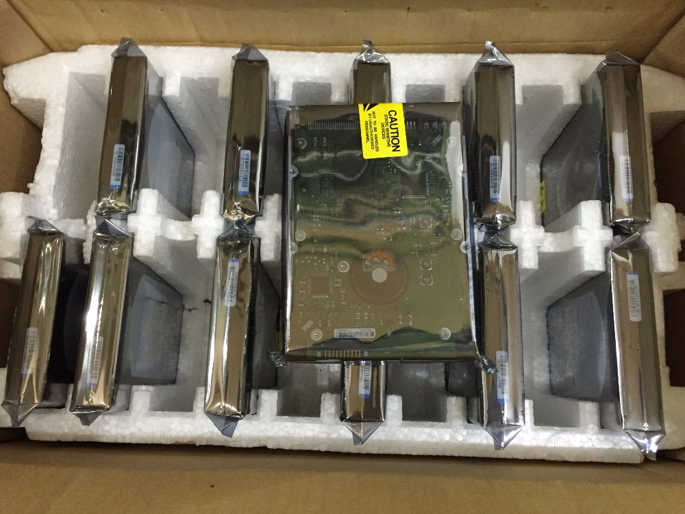 New for ST373207LW 364320-002 72.8GB 10K SCSI 68pin 1 year warranty hard drive x274a 146g 10k fc x274 3 5 scsi one year warranty