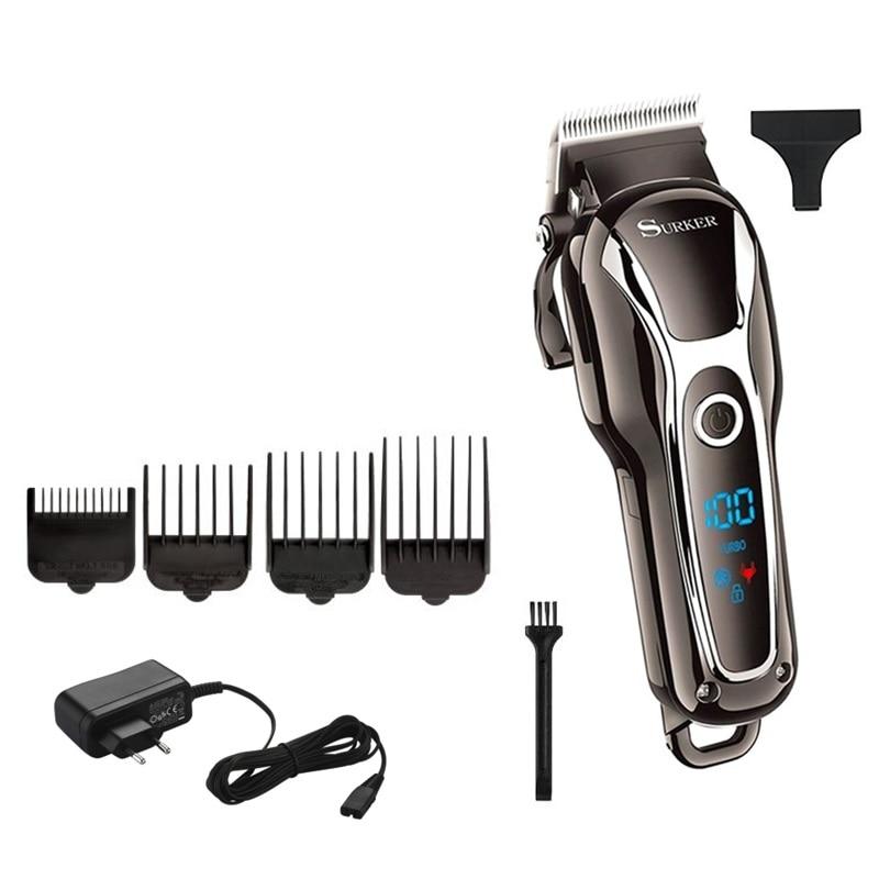 4pcs guide comb