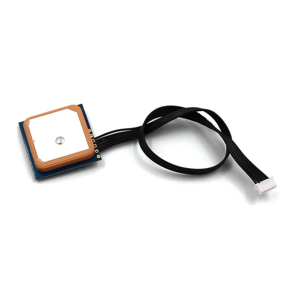 BEITIAN TTL 5.0V 1Hz-10Hz PPS Second pulse Base station 5.0V 9600bps G7020-KT GPS Module   BS-282