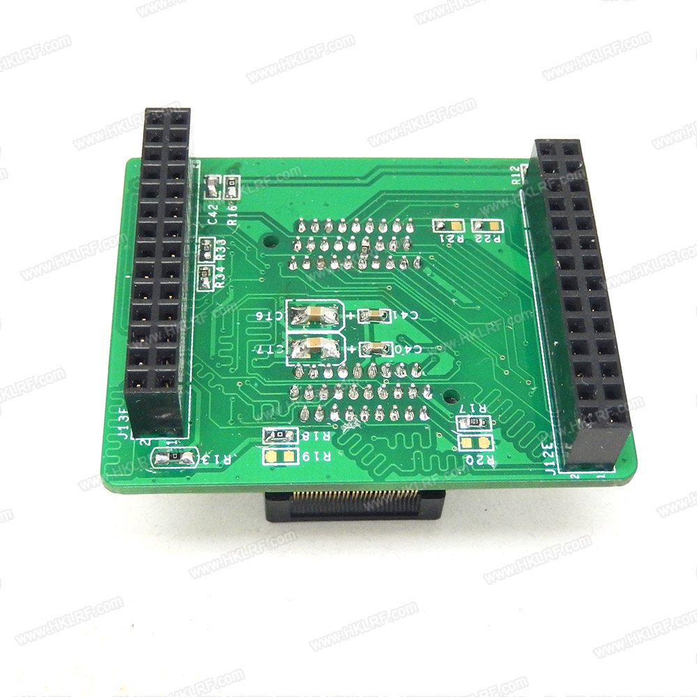 Image 3 - TSOP56 Adapter Socket For NAND ProMan TL86 PLUS Programmer FLASH REV206 NOR56 EW Free Shipping-in Integrated Circuits from Electronic Components & Supplies