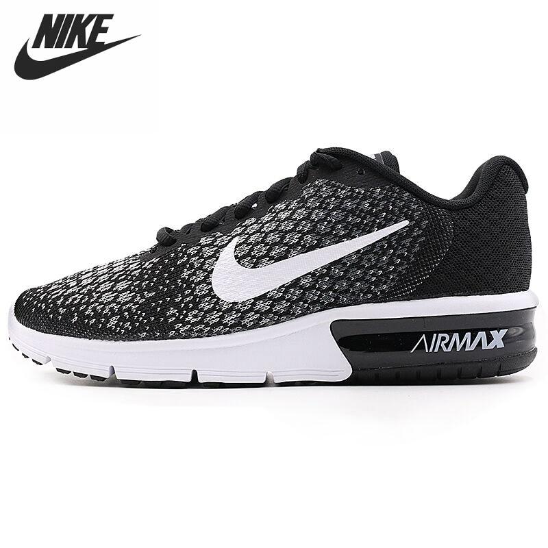 Nike Air Max Zapatos Para Correr Para Mujer 7,5 2016 Nuevo Sedán