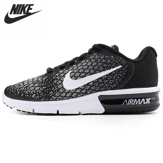 € 93.58 23% de réduction|Nouveauté originale NIKE air max chaussures de course femme baskets dans Chaussures de course de Sports et Loisirs sur