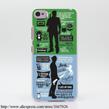 Supernatural Hard Transparent Case for Lenovo  & Nokia & Sony