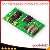 Xe công cụ chẩn đoán CR2 IMMO Emulator Cho Benz immo tool Immobilizer Emulator SPRINTER 2,2 Cdi 2,7 Cdi ML 2,7 Cdi 5 phích
