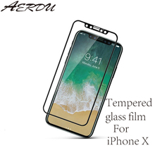Screen Protector for iPhone X  Stronger Tempered Glass Protector for iPhoneX 10 5.8 inch free shipping HD  Anti-Blu-ray film 100 pcs dental x ray film size 30 x 40mm for dental x ray reader scanner machine