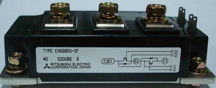 Free shipping NEW CM600DU-5F MODULE