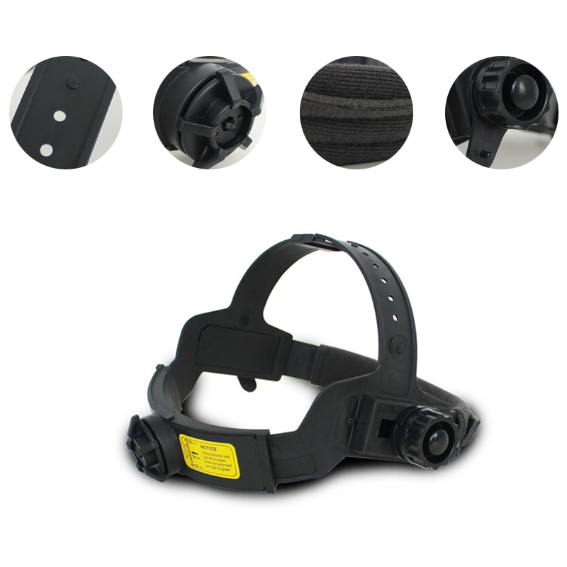 Automatic dimming welding mask (1)