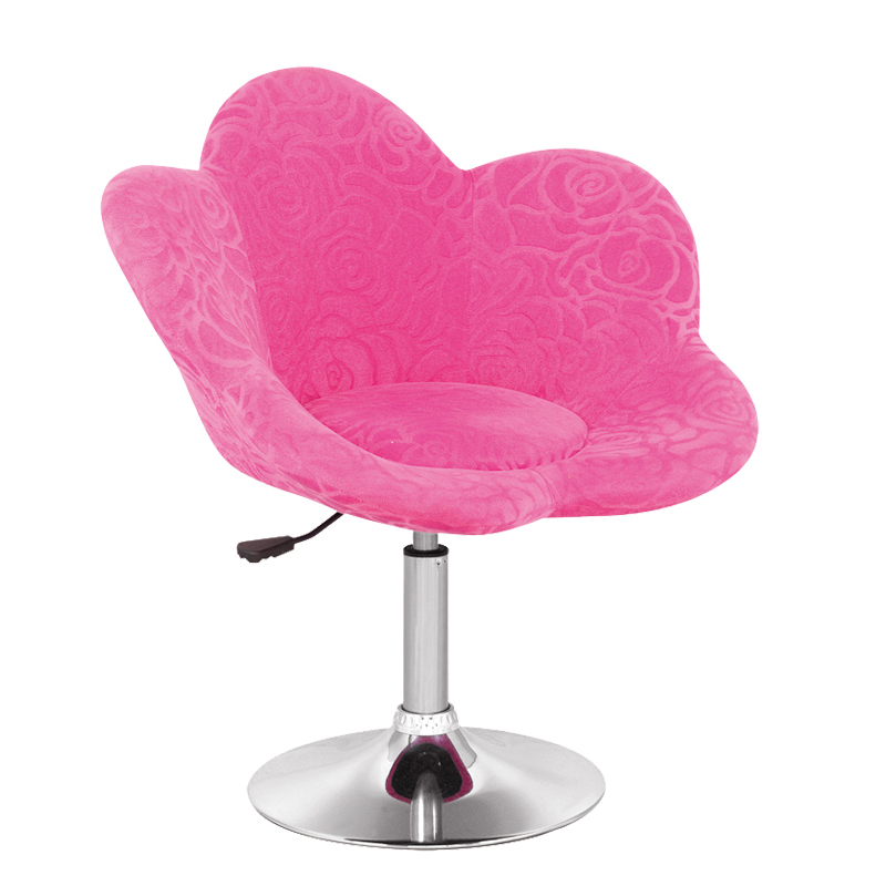 Promotional couch cute fabric fashion creative chair ...