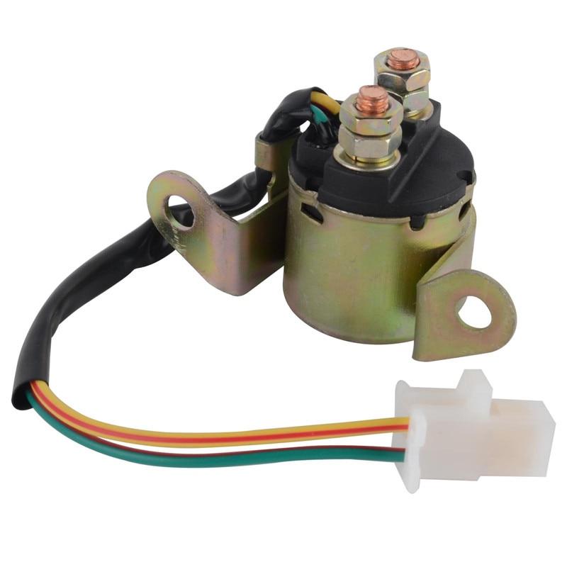 Suzuki Intruder  Ignition Switch