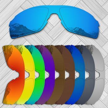 a6d2808f02 E.O.S polarizado mayor reemplazo Lentes Para Oakley Juliet Gafas de sol-de  elección múltiple