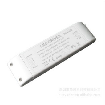 10PCS 12V DC Constant voltage LED DRIVER Transformer For LED Light 51w AC220-240V Fedex