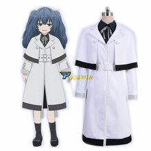 Anime Tokyo Ghoul RE Cosplay Costume Re Yonebayashi Saiko Uniform Adult Women Girl Full Sets Outfit Halloween