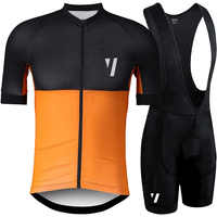 Ciclismo jersey 2018 pro team manica corta abbigliamento ciclismo estivo ropa ciclismo fietskleding wielrennen zomer heren set
