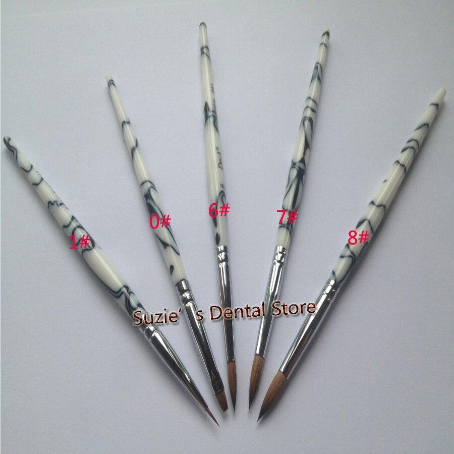 qualidade de laboratorio porcelana ceramica arminho brush pen 02