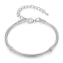 Snake Chain Bracelet & Bangle