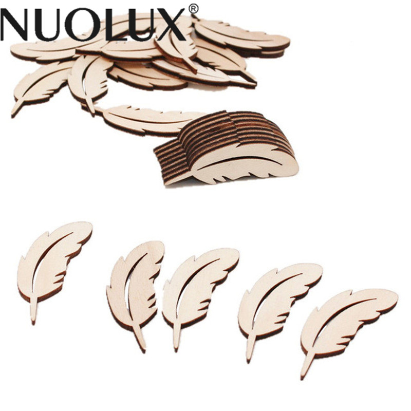 Home & Garden Cute 100pcs 4 Sizes Mixed Rustic Wooden Love Heart Wedding Table Scatter Decoration Perfect In Workmanship