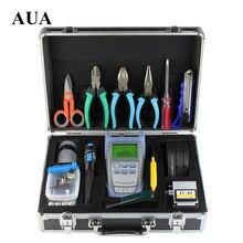 Fiber Tool kits 1MW