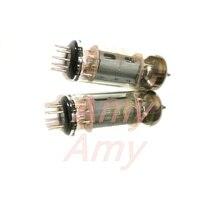 Speciale promotie, nieuwe Sovjet 6n1n EB elektronische buis, hoge kwaliteit upgrade 6P1 buis