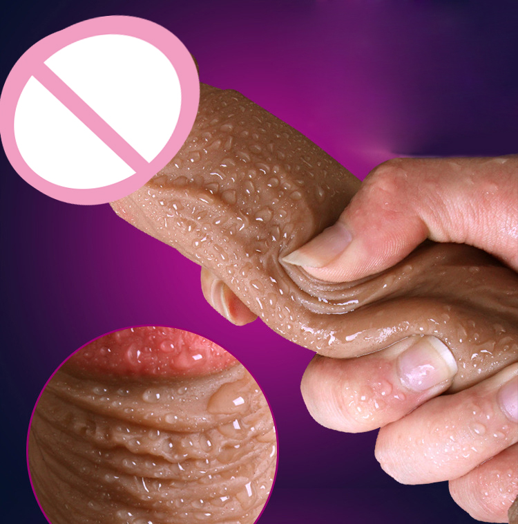 Top quality Soft Silicone Dildo Realistic dildo Suction Cup Male Artificial Penis Dick Woman Masturbator Adult Sex Toys Dildos new anal dildo realistic dildo with strong suction cup fake penis long butt plug anal plug sex toys for women sex products