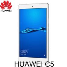 Huawei C5 AL19 планшетный ПК MSM8940 Восьмиядерный 8 дюймов 1920*1200 ips 2 Гб Ram 16 Гб Rom Android 7,0 gps