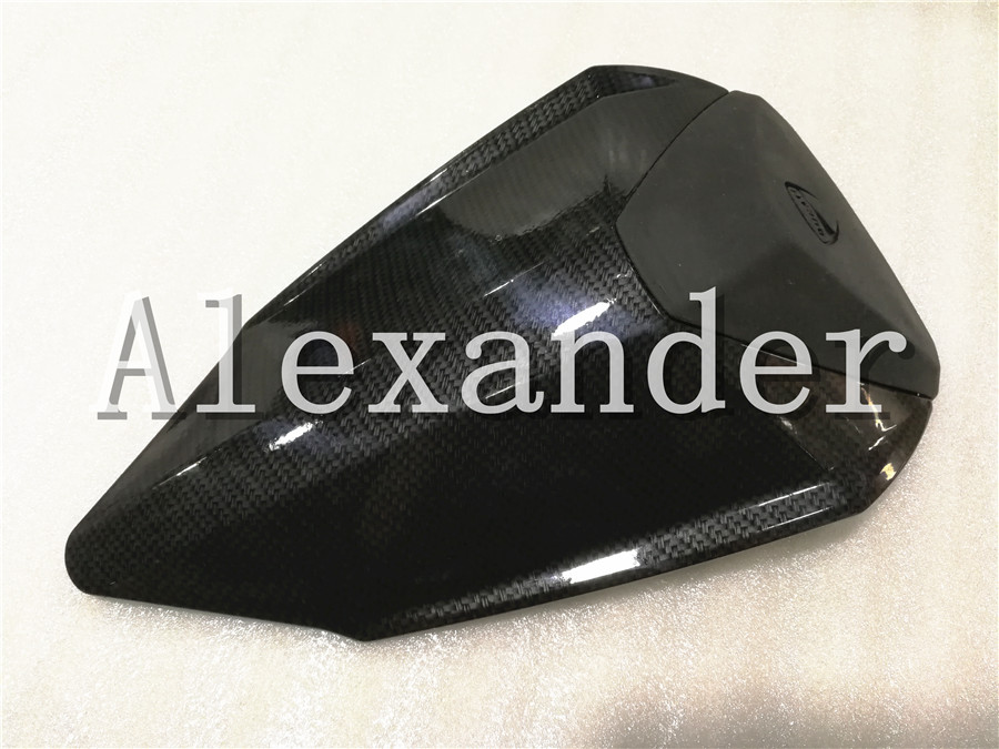 For Ducati 1199 899 Model 2012 2013 2014 2015 12 13 14 15 Carbon Motorcycle Rear Seat Cover Cowl Solo Motor Seat Cowl Rear 1199S