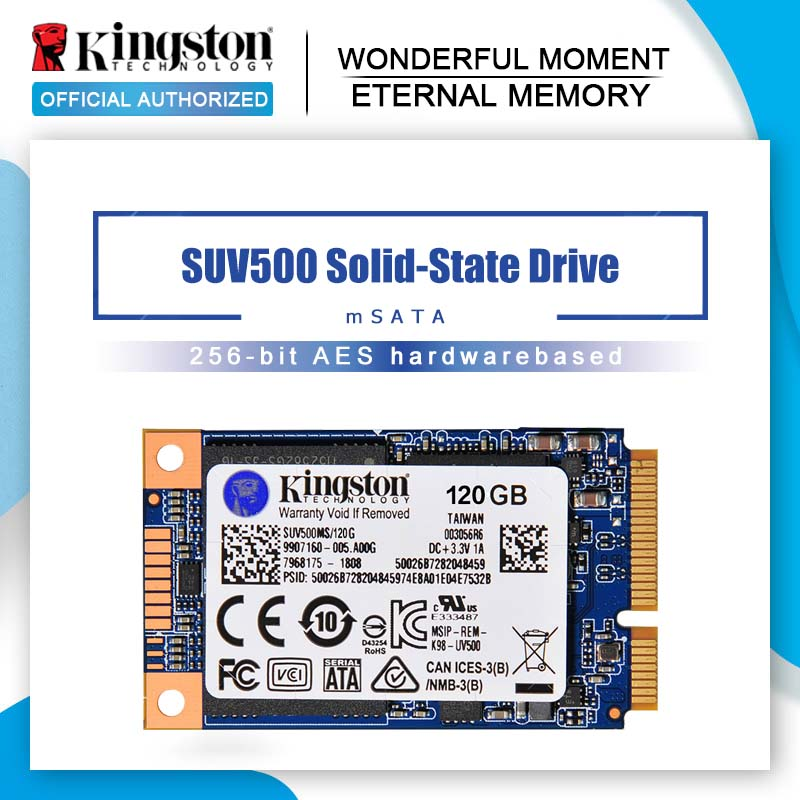 Kingston UV500 120gb SSD 240gb 480 GB mSATA Internal Solid State Drive HDD Hard Disk HD ssd 240gb Notebook PC|Internal Solid State Drives| - AliExpress