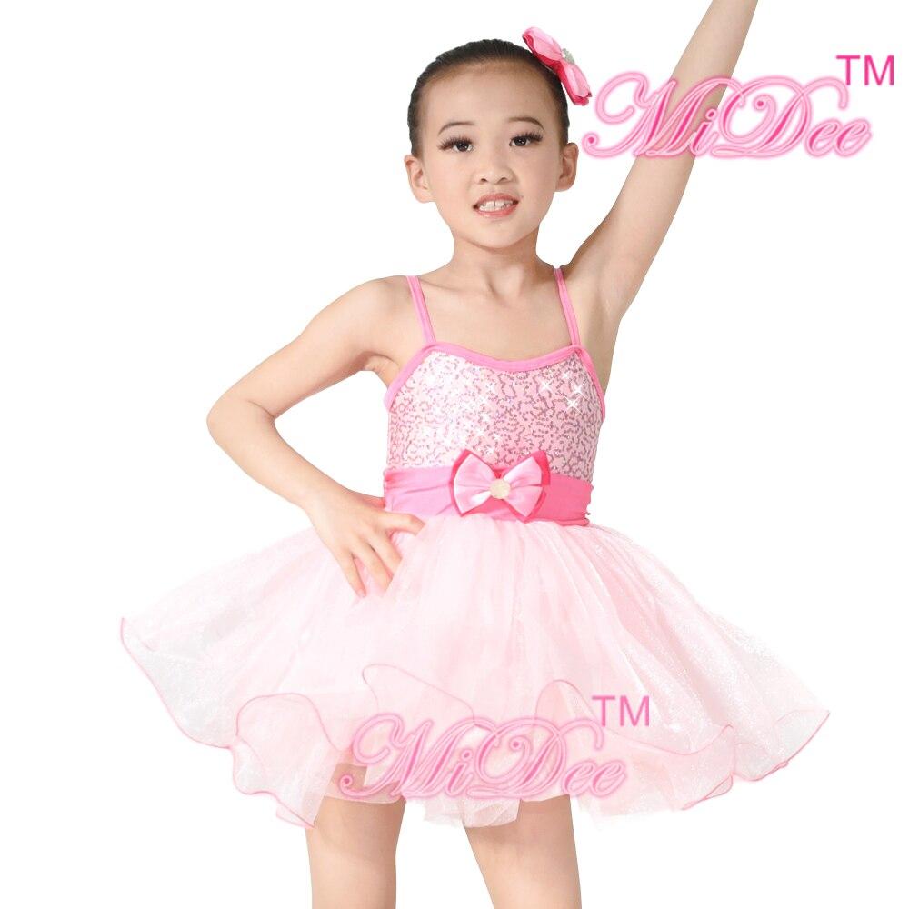 ヾ(^▽^)ノMiDee rosado traje del vestido de Partido de las ...