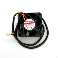 New Original MB40201V2-000C-G99 DC12V 0.60W 40*40*20MM 4cm Tachometer Signal cooling fan FONSONING