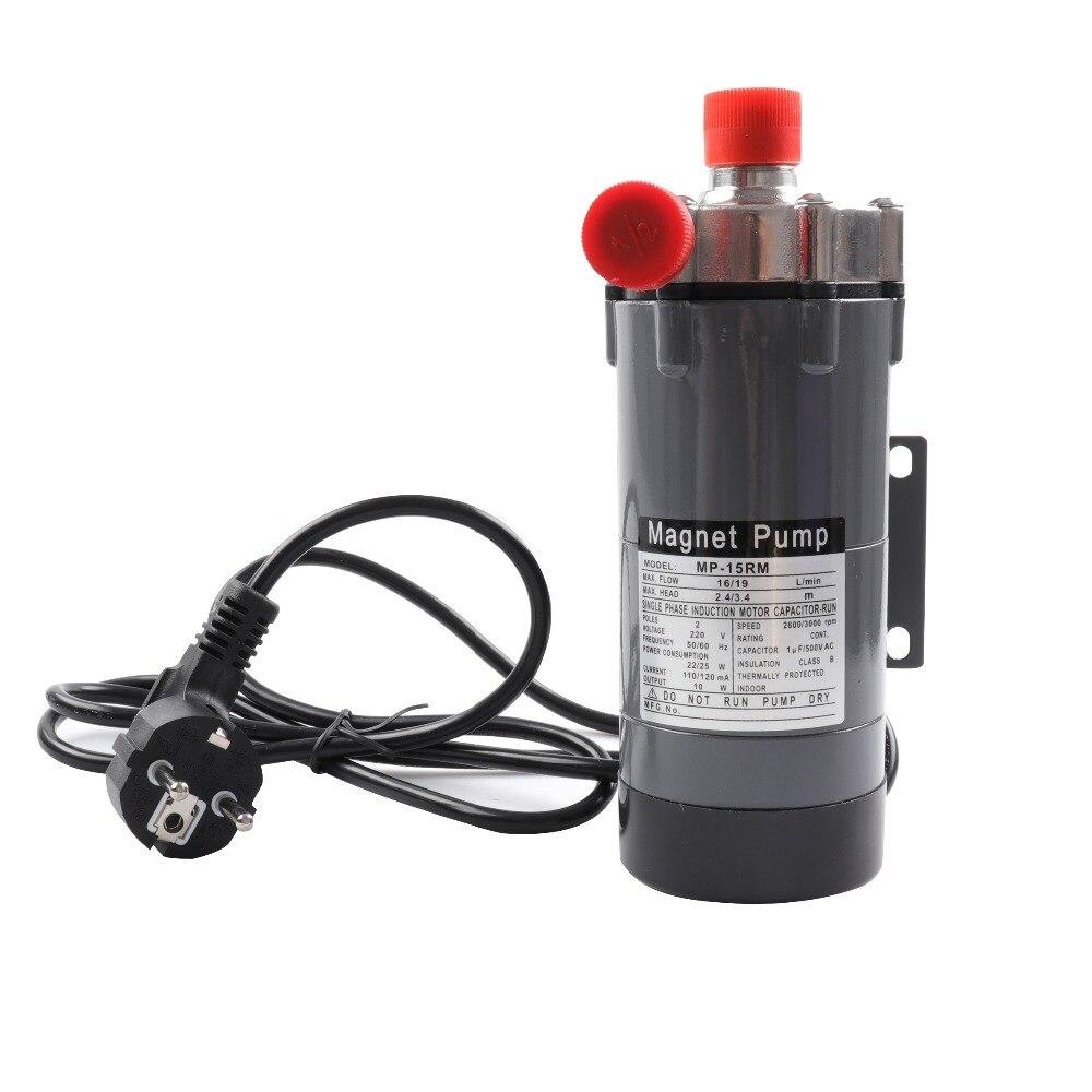 Mp-15rm Hohe Temperatur Homebrew Edelstahl Magnetische Stick Pumpe Heimwerker Pumpen
