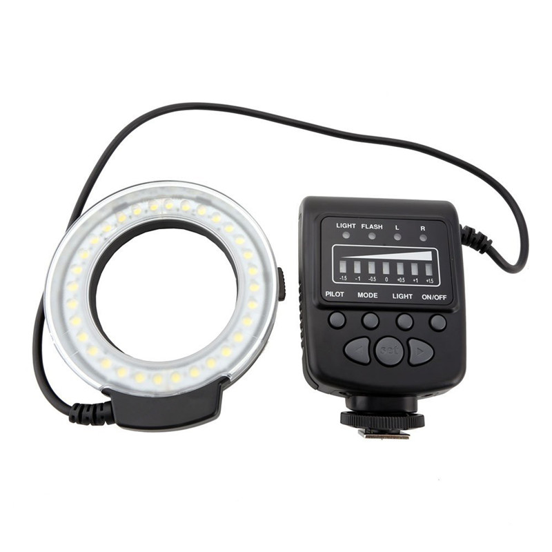 Mcoplus MP-MRF32 Макро-кільце для - Камера та фото - фото 5