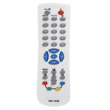 Replacement Universal Smart LCD TV Remote Control for Toshib