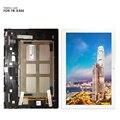 Avec Cadre Pour Lenovo Tab 4X304 TB-X304L TB-X304F TB-X304N TB-X304 LCD Affichage Écran Tactile Numériseur Panneau Outils D'assemblage