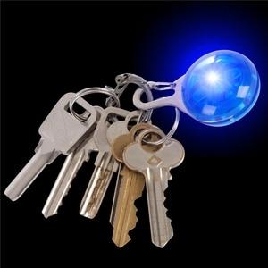 Image 5 - Dog Collar LED Flashlight Night Safety Glowing Necklace Pendant Cat Pet Luminous Bright Light Dog Toy Dog Accessories NO BATTERY