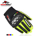 Motorcycle Gloves Touch Screen Breathable Wearable Protective Gloves Guantes Moto Luvas Motocross Motorbike Guants Racing Riding