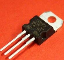 Reguladores de Tensão VK 10 Pçs e lote 7805 L7805 L7805cv ST To-220