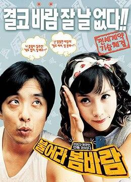 《偷欢嫁期》2003年韩国喜剧,爱情电影在线观看