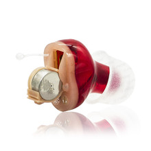 Hearing Equipement Hearing Aid Ear Tools Audiphone Para Sordos Amplifier Instrument Both Ears Headphone for Deaf S-11A