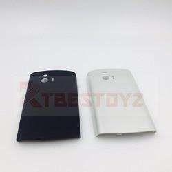 RTBESTOYZ задняя крышка корпуса Запчасти чехол для Sony Ericsson Xperia mini ST15i ST15 задняя крышка батарейного отсека